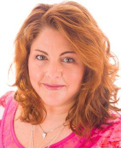 Erika Forni García Deutsch (Schweiz) Übersetzerin